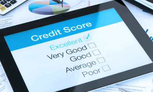 Kreditvärdighet