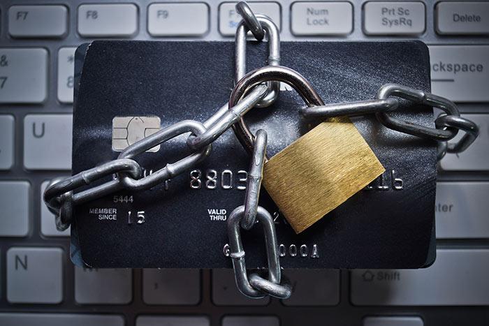Därför kan du få avslag på din kreditkortsansökan