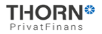 thorn privatfinans logo